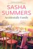 Sasha Summers - Accidentally Family kunstwerk