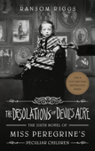 Download and Read Online The Desolations of Devil's Acre