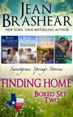 Finding Home Boxed Set Two