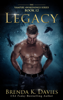 Brenda K. Davies - Legacy (Vampire Awakenings, Book 12) artwork