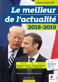 Le meilleur de l'actualité 2018-2019