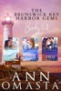 Brunswick Bay Harbor Gems (Books 1 - 3)