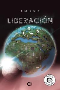 Liberación Book Cover