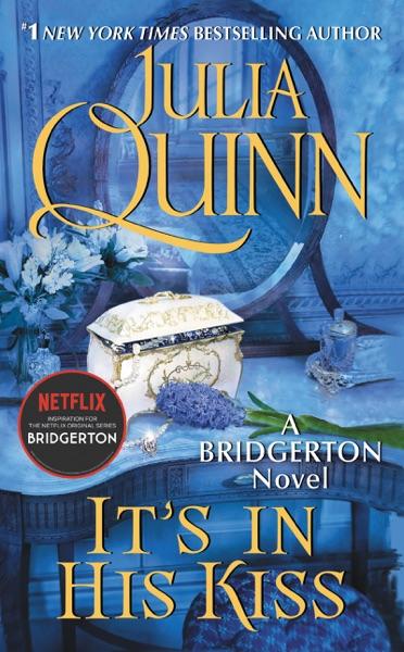 It's In His Kiss - Julia Quinn book cover