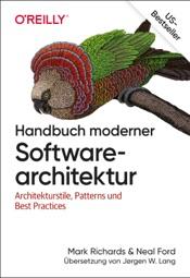 Handbuch moderner Softwarearchitektur