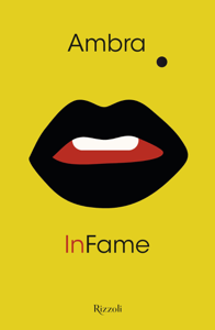 InFame Libro Cover