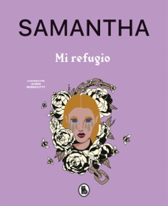 Mi refugio Book Cover
