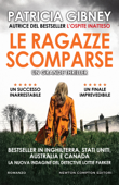 Download and Read Online Le ragazze scomparse