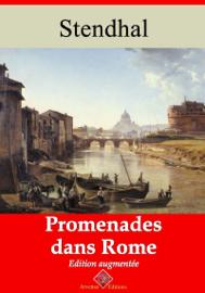 Promenades dans Rome – suivi d'annexes