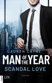 Download and Read Online Man of the Year - Scandal Love