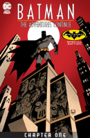 Batman: The Adventures Continue 2020 Batman Day Special Edition (2020-) #1