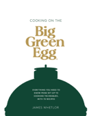 Cooking on the Big Green Egg Book Cover