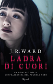 Ladra di cuori Book Cover