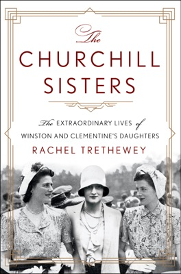 The Churchill Sisters