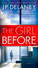 The Girl Before PDF Download