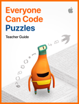 Everyone Can Code Puzzles Teacher Guide