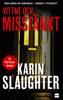 Karin Slaughter - Vittne och misstänkt bild