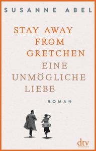 Stay away from Gretchen Boekomslag