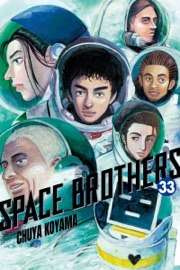 SPACE BROTHERS VOLUME 33