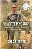 Mayhem 337 Book Cover