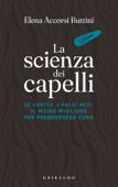 La scienza dei capelli Book Cover