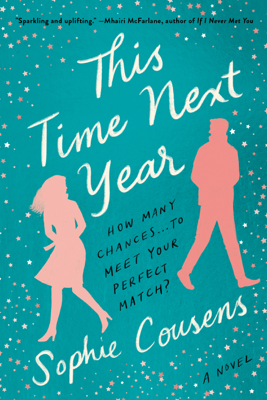 Sophie Cousens - This Time Next Year book