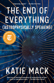 The End of Everything Book Cover