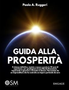 Guida alla prosperità Libro Cover
