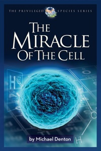 The Miracle of the Cell Book Cover