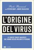 L'origine del virus Book Cover
