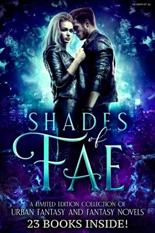 Shades of Fae PDF Download