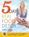 The 5-Day Real Food Detox