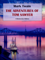 Download and Read Online The Adventures of Tom Sawyer