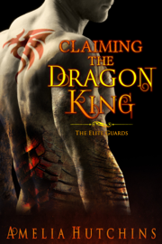 Claiming the Dragon King book