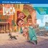 Luca Read-Along Storybook