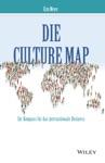 Die Culture Map - Ihr Kompass Fr Das Internationale Business