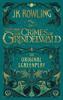 J.K. Rowling - Fantastic Beasts: The Crimes of Grindelwald - The Original Screenplay artwork