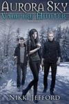 Whiteout Aurora Sky Vampire Hunter Vol 5