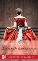 Download and Read Online Mariages de convenance (Tome 4) - La mariée était en rouge