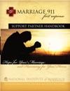 Marriage 911 First Response Support Partner Handbook