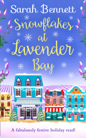 Snowflakes at Lavender Bay book