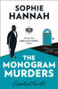 Sophie Hannah - The Monogram Murders artwork