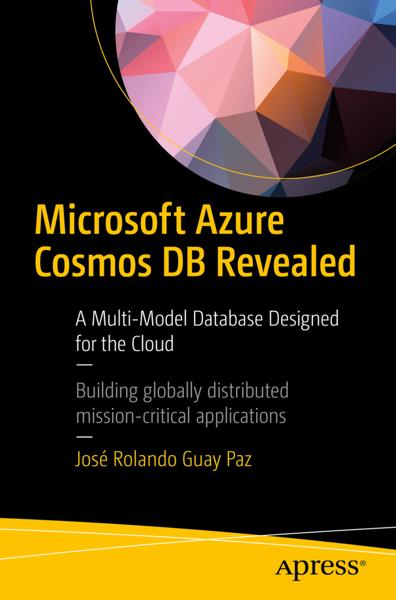 Microsoft Azure Cosmos DB Revealed
