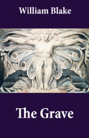 The Grave Illuminated Manuscript With The Original Illustrations Of William Blake To Robert Blair S The Grave