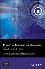 Primer On Engineering Standards