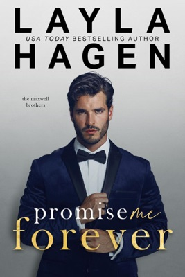 Promise Me Forever (A Single Dad Romance)