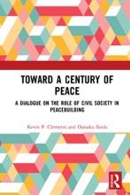 Toward A Century Of Peace
