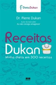 Receitas Dukan Book Cover