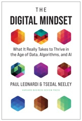 The Digital Mindset