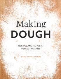 Making Dough book